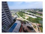 Sewa Apartmen Newport Park Orange County Cikarang -  - Best Deal All in one View
