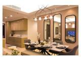 Sewa Pondok Indah Residences - 1/2/3 bedroom - Fully Furnished