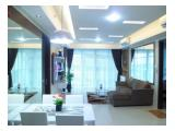 Disewakan Apartemen St Moritz Jakarta Barat - 2+1 BR + Gudang Fully Furnished