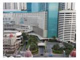 Sewa apartemen mediterania garden residences 2 tanjung duren/full furnished/ 2 BR