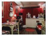 Sewa Apartemen Kebagusan City - Harian by The London Living - Studio dan 2 BR Fully Furnished