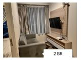 Sewa Apartemen Grand Kamala Lagoon Bekasi - Studio / 1 / 2 BR Fully Furnished