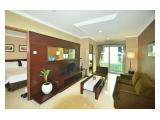 sewa apartment Bandung