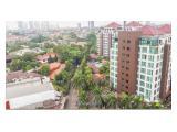 Disewakan Apartemen Hamptons Park Jakarta Selatan - 2 BR Fully Furnished