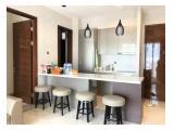 Disewakan Apartemen District 8 SCBD Jakarta Selatan – 2 Bedroom Furnished, Ready to Move