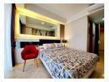 Dijual Apartemen Pantai Mutiara 3BR ukuran 150 m2 Furnished at Pluit Jakarta Utara