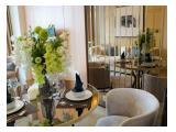 Sewa / Jual Apartemen South Hills Jakarta Selatan - Furnished & Brand New - Available 1 / 2 / 3 BR