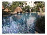Sewa Apartemen Hamptons Park, Penthouse 3+1BR Full Furnished Best View