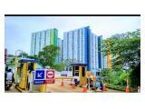 Sewa Apartemen Pancoran Riverside Jakarta Selatan - 2BR Furnished