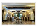 Executive Menteng Apartment Lobby