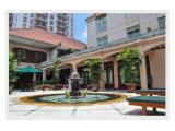 Executive Menteng Apartment Courtyard