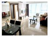 Disewakan Apartemen Kemang Village Lippo Mall Kemang - Studio / 2 / 3 / 4 BR Fully Furnished