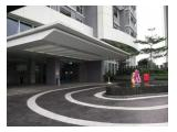 Sewa Apartemen Ciputra Internasional Jakarta Barat - Studio Baru Full Furnished