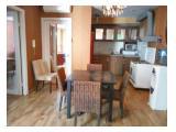 Jual / Sewa Apartemen Taman Rasuna & 18th Residence - 1 BR / 2 BR / 3 BR Fully Furnished
