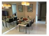 Sewa / Jual Apartemen Sudirman Tower Condominium - 2 BR / 3 BR Fully Furnished and Luxurious