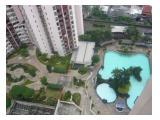Disewakan / Dijual Apartemen Taman Rasuna Jakarta Selatan - 1 BR / 2 BR / 3 BR Fully Furnished