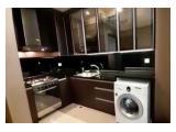 Disewakan apartemen Sahid Sudirman residence 2br