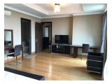 For Rent Residence 8 Senopati 1 BR / 2 BR / 3 BR