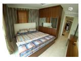 Sewa Apartemen The Boulevard - 1 Bedroom Fully Furnished, Free Electricity and Free Parking