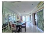 For Rent Apartment Kemang Village - Type 2 Bedroom & Fully Furnished By Sava Jakarta Properti APT-A2345
