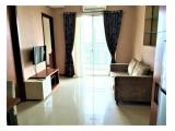 Sewa Apartemen Thamrin Residences – 1 BR Fully Furnished, near Sudirman & Thamrin