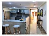 Disewakan Apartemen Bonavista New Renovasi & Full Furnished