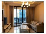 Sewa dan Jual Apartemen The Peak Sudirman - 2 BR / 2+1 BR / 3 BR / 3+1 BR Fully Furnished