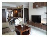For Rent Denpasar Residence Tower Kintamani & Ubud - 1 BR / 2 BR / 3 BR