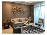 Disewakan Apartemen Pakubuwono View – 2+1 Bedroom Size 153 m2 Fully Furnished