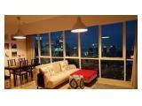 Sewa Apartemen Setiabudi Sky Garden Jakarta Selatan - 3+1 BR Remodel Furnished - Best View, 45th Floor