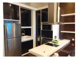 DISEWAKAN APARTEMEN RESIDENCE 8@SENOPATI - 1BR/2BR/3BR/4BR FURNISHED (MANY UNITS)
