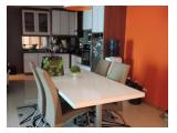 Sewa Apartemen Gandaria Heights 3BR (135Sqm) Fully Furnished - Jakarta Selatan