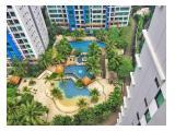 Sewa Apartemen Hamptons Park 2BR (82Sqm) - Jakarta Selatan