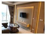 Sewa & Jual Apartemen Pondok Indah Residence - Unit 1 / 2 / 3 BR Fully Furnished Brand New