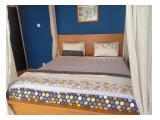 Disewa 2 Bedroom Furnished