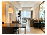 FOR RENT APARTMENT CASA GRANDE RESIDENCE TOWER MIRAGE, 1BR/53SQM - FULL FURNISHED
