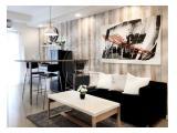 Disewakan Apartemen Metropark Residences Jakarta Barat - 2BR Fully Furnished
