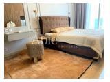 Sewa / Jual Apartment South Hill di Kuningan Jakarta Selatan – 1 / 2 / 3 BR