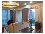 Disewa 1 Bedroom Furnished Cantiik - Nice City View