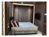 Spesialis Disewakan & Dijual Apartemen Central Park & Soho Neo All Type 1 / 2 / 3 Kamar, Full Furnish