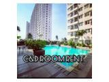 Sewa Apartemen Harian & Mingguan Harga Murah di Margonda Residences 4 & 5 Depok - Fasilitas Komplit