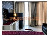 Disewakan Apartemen Ancol Mansion Jakarta Utara - 1 Bedroom 50 m2 Furnished, City View