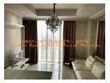 Disewakan Apartemen Ancol Mansion Jakarta Utara - 1 BR 66 m2 Furnished, City View