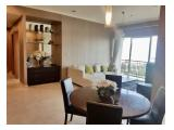 Disewakan Apartemen Senayan Residence - 3+1 BR Furnished, at The Heart of Jakarta