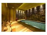 Disewakan Service Apartment / Condominium Grande Valore Cikarang - Studio / 1 / 2 BR Furnished