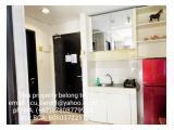 Sewa apartemen Gardenia Boulevard (Promo Juli 2020)