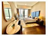 Disewakan Apartemen Anandamaya Residence Sudirman – 2+1 BR 148 m2 Fully Furnished