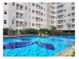 Disewakan Cepat Apartemen Parahyangan Residence Bandung - 2 BR Full Furnished