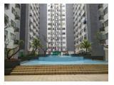 Sewa Harian / Mingguan / Bulanan Apartemen The Jarrdin Cihampelas Bandung - 1 &2 BR Furnished Murah Fasilitas Lengkap