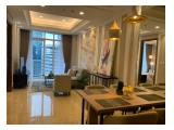 Disewakan Apartment South Hills – All Type & Full Furnished By Sava Jakarta Properti